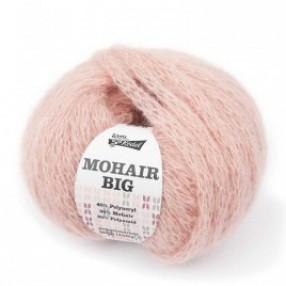 Wolle Rödel | Mohair Big | altrosa | #12715 | 150g | 14,99 €
